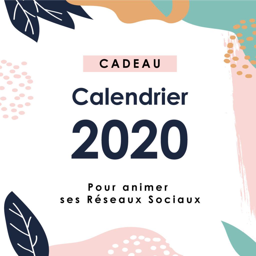 une-calendrier-2020-reseaux-sociaux